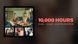 Gambar cover 10,000 Hours Vietsub - Justin Bieber, Dan+Shay (Lyrics)