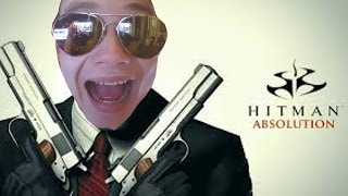 Hitman Absolution #1 - IT