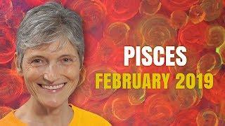 Pisces February 2019 Astrology Horoscope Forecast