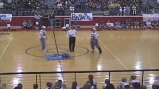 CHHS Pep Boys - '03 L.D. Bell Skit