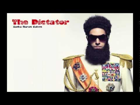 "MC Rai ""Everybody Hurts"" in Arabic , The Dictator soundtrack"