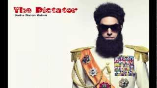 "MC Rai ""Everybody Hurts"" in Arabic , The Dictator soundtrack"