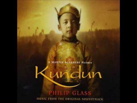 Kundun (Soundtrack) - 18 Escape to India