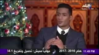 سر لياقة محمد رمضان رغم توقفه عن ممارسة الرياضة منذ عام!