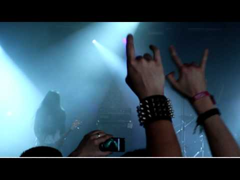 Church of Misery - Killfornia (Ed Kemper) (Live @ Tuska 2011) [Clip, HD 1080p]