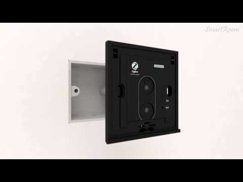 Zigbee Smart home Automatic Curtain controller[chenzq@wulian.cc]
