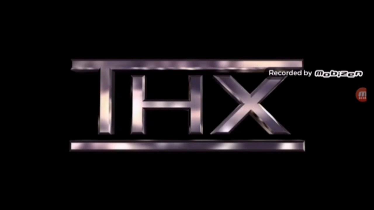 thx tex trailer 1996 2006 cartoon network - YouTube