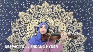 vuclip Violin cover of Despacito - Endang Hyder