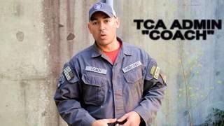 TCA Next Level Pyro