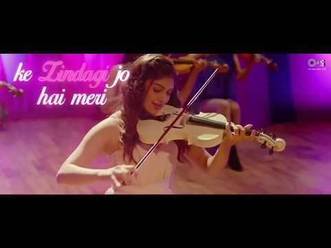 Tera Fitoor Video 14Augest Movie Trailar Song Very Lovely Song💘💞💞👌