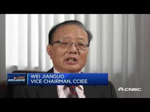 Asian Financial Crisis - Spotlight On The Chinese Yuan - 7 Jul 17  | Gazunda