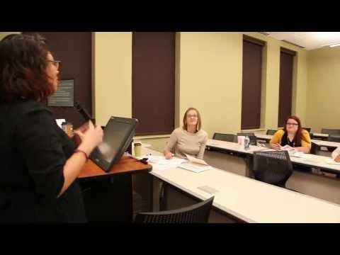 English degrees at Texas A&M University-San Antonio