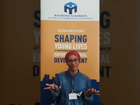 Nareeman Africa Recruitment Video