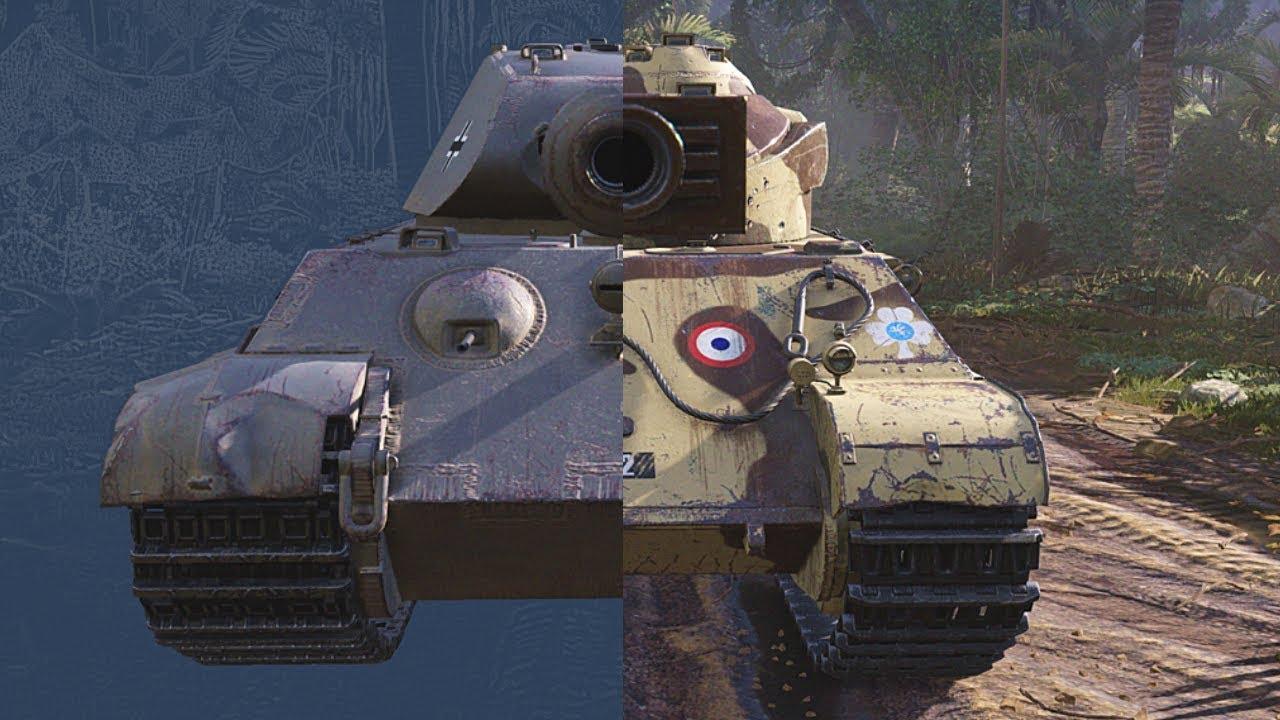 Wot stock tank Matchmaking
