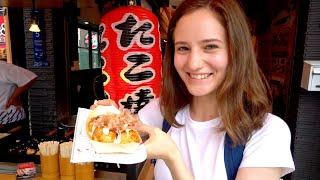 Зачем японцу знакомства за деньги? Встретил русскую девушку в Осаке