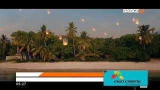 Конец эфира MUSIC ROLL и начало BABY TIME на BRIDGE TV (08.07.19)