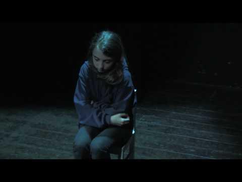 giulia moscatelli monologo teatro dell'orologio (Parte seconda)