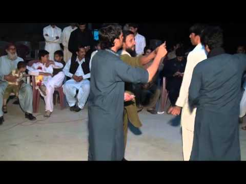 Tanoli Can Dance Awesome