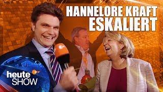 Die geilste Wahlparty aller Zeiten! Lutz van der Horst und Carsten van Ryssen in NRW