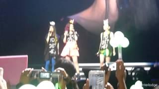 2014.08.10 - S.H.E 2GETHER 4EVER 2014 安可場 (台北) - 戀人未滿