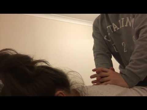 Back cracking - Episode two