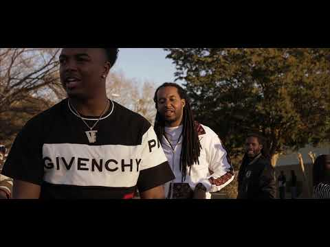 """Busy Busy"" GG THE MOBB (Official Music Video)"
