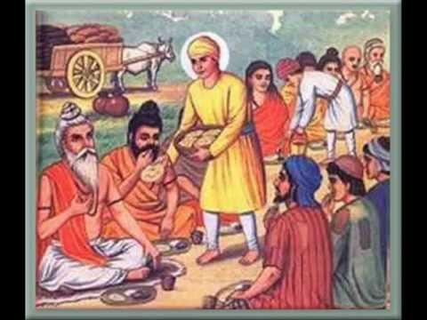 Jis ke Sir Upar Tu Swami Shabad