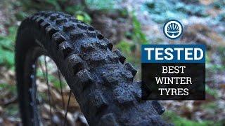 MTB Winter Tyre Mega Test