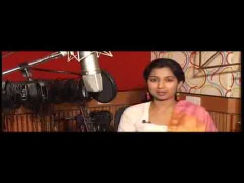 Naachle:Interview of Shaan & Shreya. Watch the Making of  Song in Morning Walk