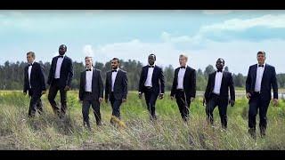 В добрый путь! Песня на свадьбу   Братья Тамбовской церкви