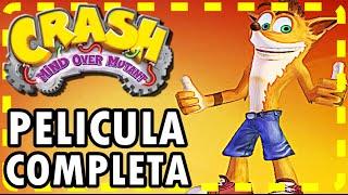 Crash Guerra al Coco Maniaco - » Pelicula Completa Español « - [HD]