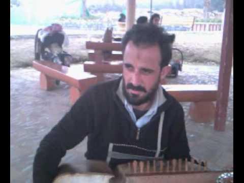 Rabab Live Performance, Rawal Lake Islamabad, Pakistan