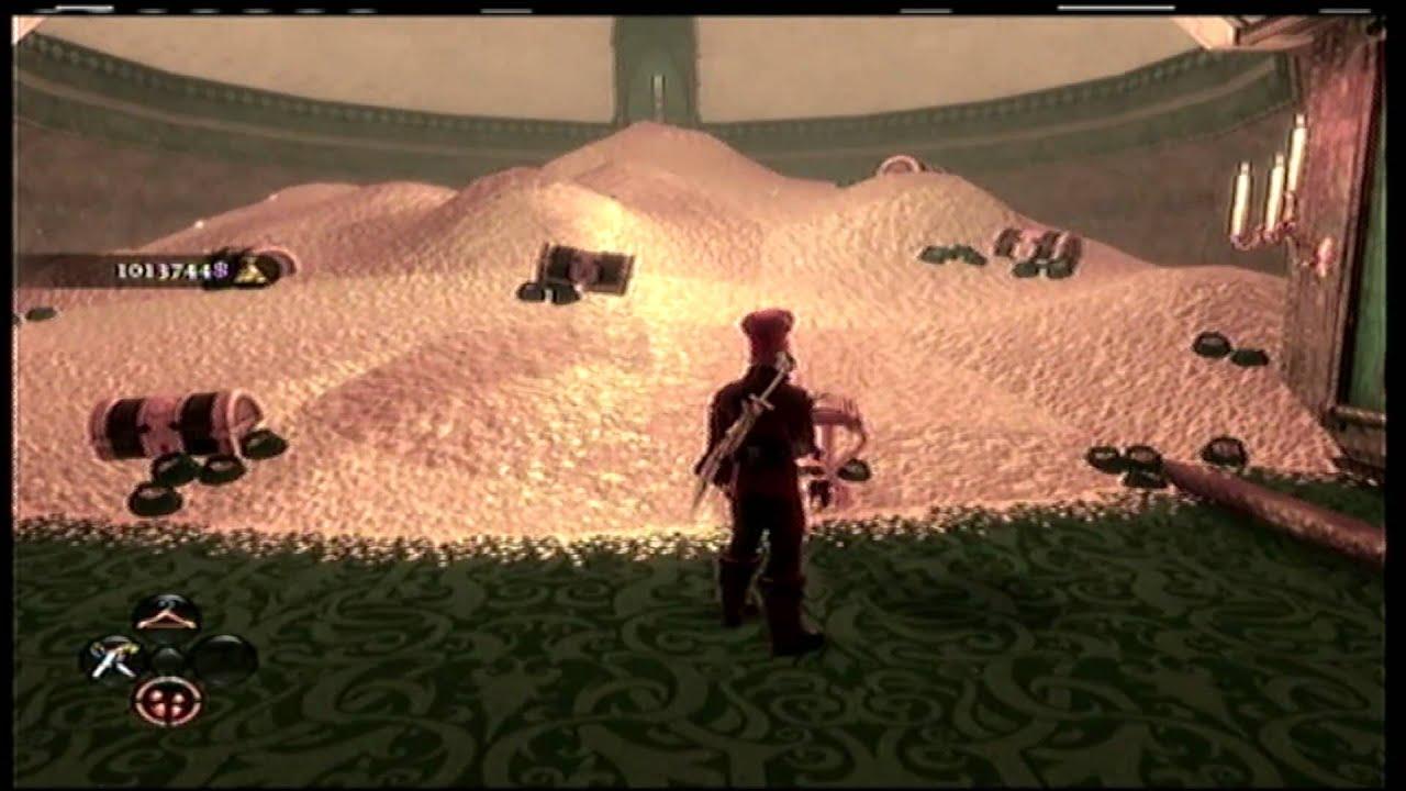 Fable 3 Sword Hilts - Exploring Mars