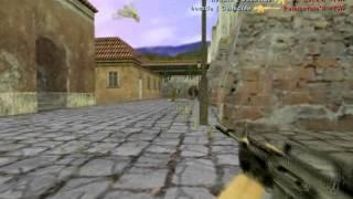 hostile records - One life clan : Counter Strike 1.6 Fragmovie