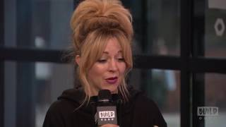 "Lindsey Stirling Speaks On Her Documentary Film ""Brave Enough"""