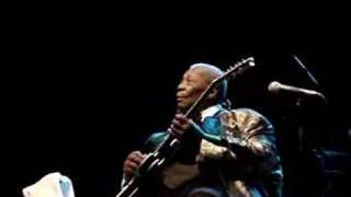 "B.B King ""Blues Man"""