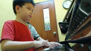 """Tortoise"" from Piano, So Fun! performed by Neuron"