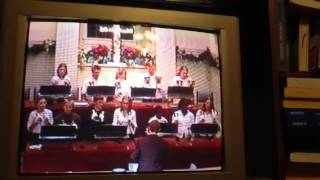 Let There Be Peace On Earth - Handbells