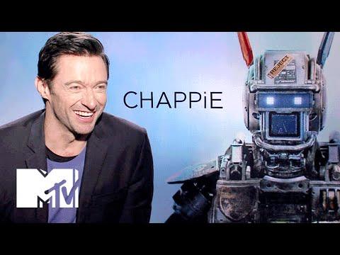 Hugh Jackman Tells Us 'Wolverine' Secrets | MTV News