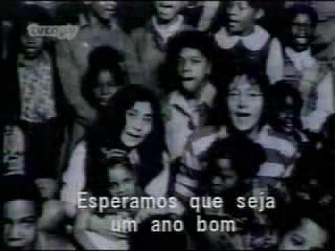 REDE MANCHETE CHAMADA TOCAIA GRADE 1995