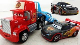 МАШИНКИ ТАЧКИ Маквин и МАК Гонки 5 этап. Мультики про Машинки для детей Disney Pixar Cars Игрушки ТВ