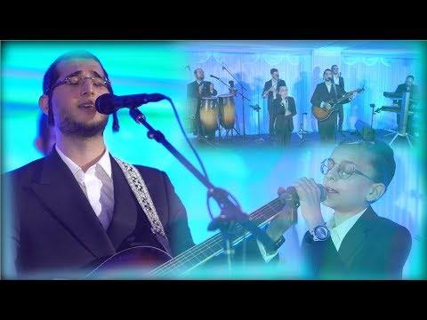 Davenen - Dovy Meisels & Shulem Brodt | דאווענען - דובי מייזעלס & שלום בראדט