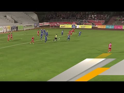 ReLive   Rot-Weiß Oberhausen - Bonner SC   Regionalliga West   SPORT1