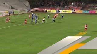 Oberhausen vs Bonner SC full match