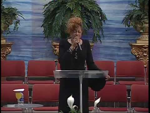 Dorinda Clark Cole - There's a Payday Coming