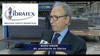 Fibratex na TV TEM Sorocaba