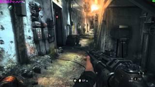 Wolfenstein : The New Order Gameplay Chapter -1 Part 3