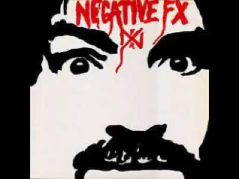 Negative FX album (1984)
