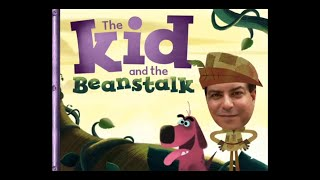 SB The Kid and the Beanstalk