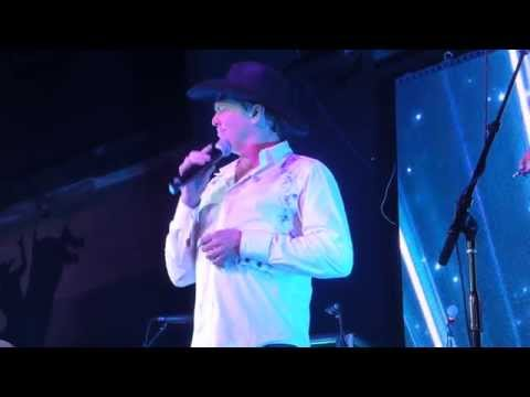 Tracy Lawrence - For the Good Times [Ray Price cover] (Houston 12.11.14) HD